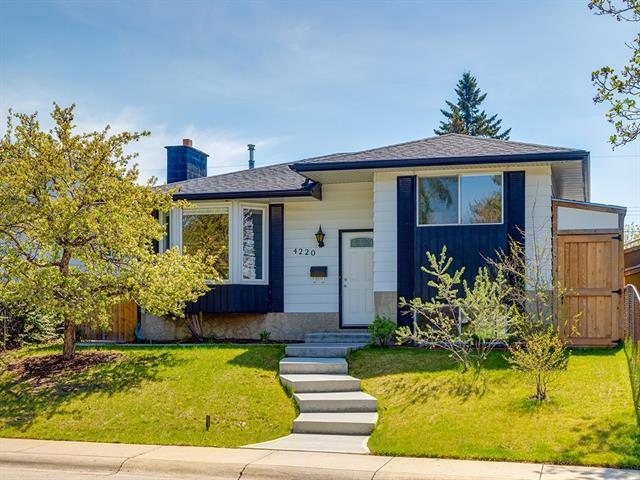 4220 Doverview DR Se in Dover Calgary MLS® #C4246182