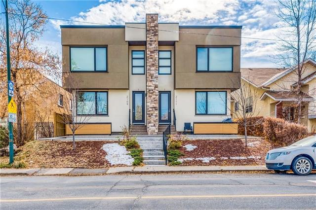 #1 2109 26 AV Sw in Richmond Calgary MLS® #C4246244