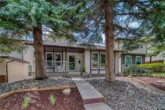 13 Edgeford WY Nw, Edgemont real estate, homes