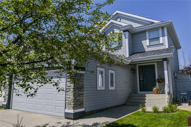 153 Chapalina PL Se in Chaparral Calgary MLS® #C4247322