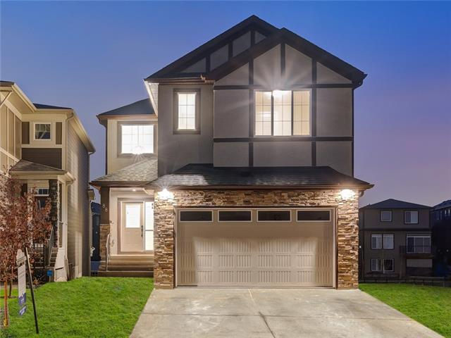 88 Legacy Mr Se in Legacy Calgary MLS® #C4247330