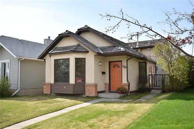 39 Macewan Meadow Ri Nw in MacEwan Glen Calgary MLS® #C4247425