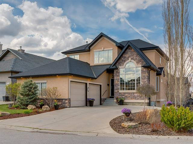32 Evercreek Bluffs CR Sw in Evergreen Calgary MLS® #C4247541