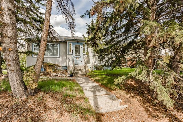 2040 4 AV Nw in West Hillhurst Calgary MLS® #C4247578