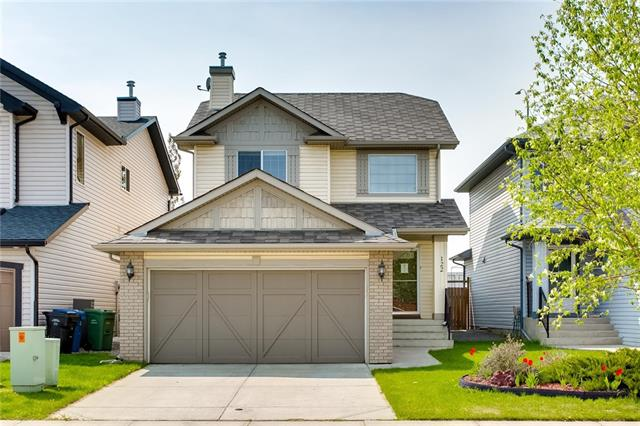 MLS® #C4247588 122 New Brighton Ci Se T2Z 4B4 Calgary