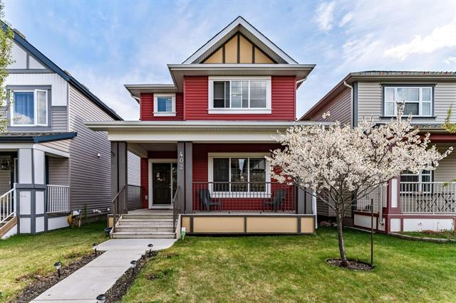 402 Copperpond Bv Se in Copperfield Calgary MLS® #C4247607