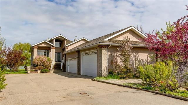 721 East Chestermere Dr, Chestermere, East Chestermere real estate, Detached Chestermere homes for sale