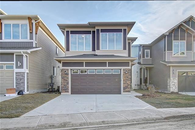 296 Corner Meadows Mr Ne in Cornerstone Calgary MLS® #C4248143