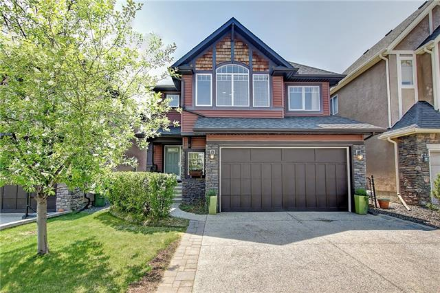 MLS® #C4248525 57 Valley Woods Ld Nw T3B 6A3 Calgary