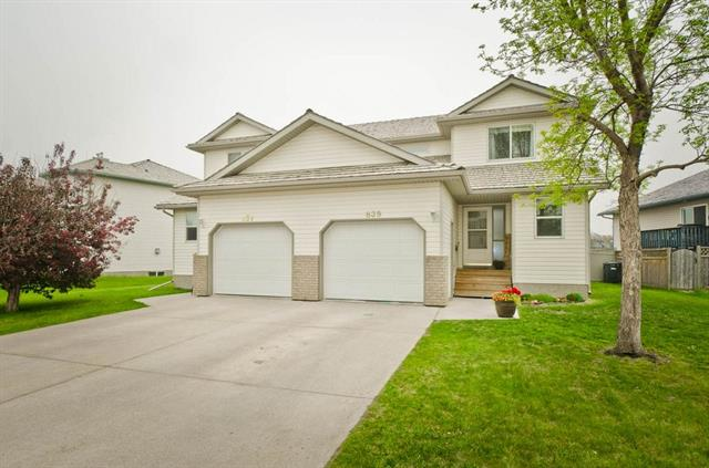 839 Westmount Dr in Westmount_Strathmore Strathmore MLS® #C4248853