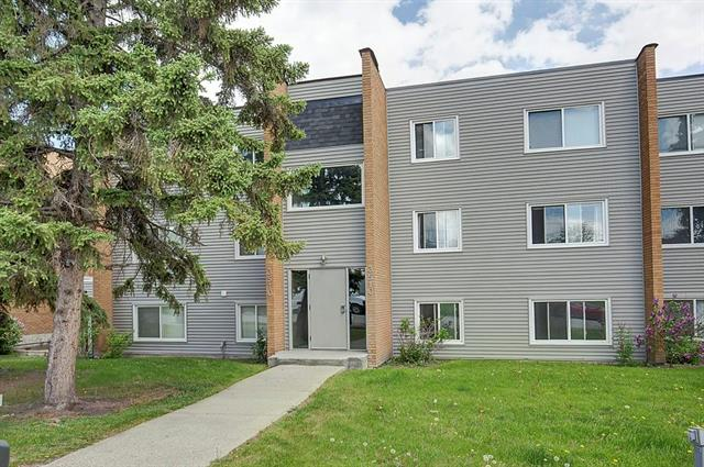 #102 3510 44 ST Sw, Calgary, Glenbrook real estate, Apartment Glenbrook homes for sale