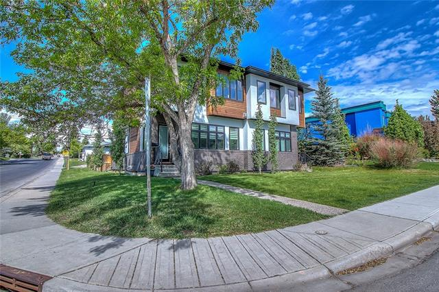 3825 15a ST Sw in Altadore Calgary MLS® #C4252847