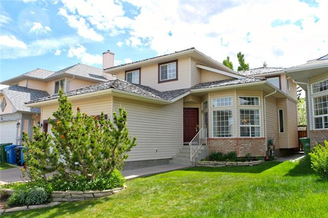 24 Arbour Ridge PL Nw, Calgary, Arbour Lake real estate, Detached Arbour Lake homes for sale