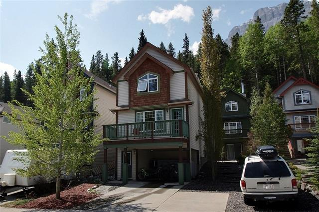 957 Wilson Wy in Peaks of Grassi Canmore MLS® #C4253440
