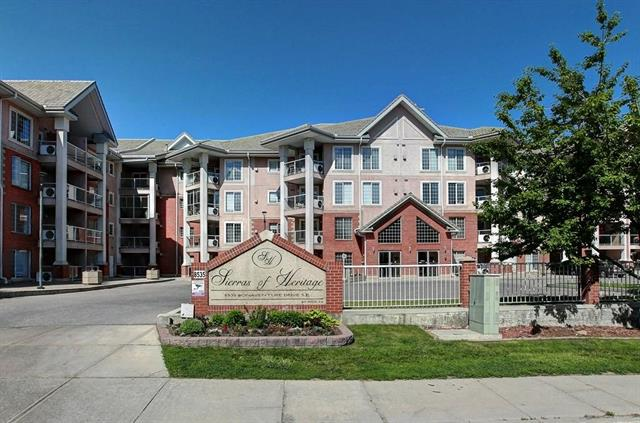 #416 8535 Bonaventure DR Se, Calgary, Acadia real estate, Apartment Blackfoot Mobile Park homes for sale
