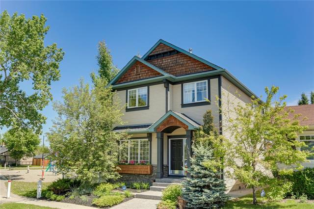 4702 21 ST Sw, Calgary, Garrison Woods real estate, Detached Garrison Woods homes for sale